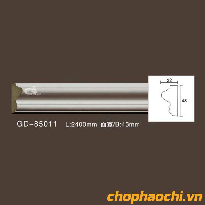 Phào chỉ PU - GD 85011