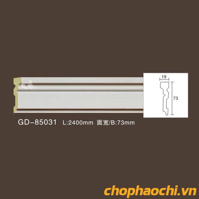 Phào chân tường GD-85031