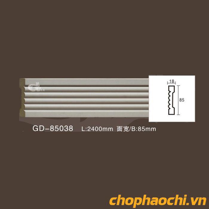 Phào chân tường GD-85038