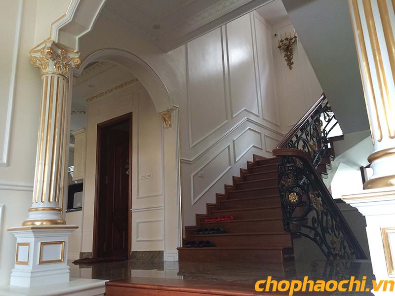 Cột trang trí nhà cửa